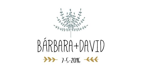 BARBARA+DAVID