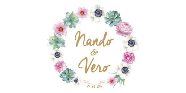 VERO+NANDO